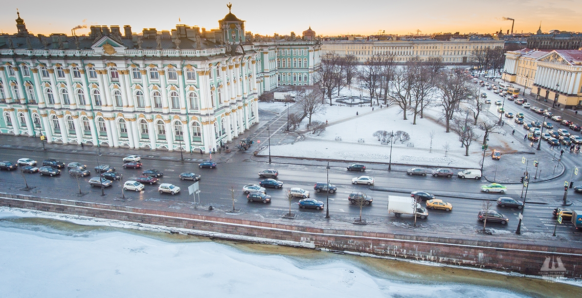 Palace Embankment