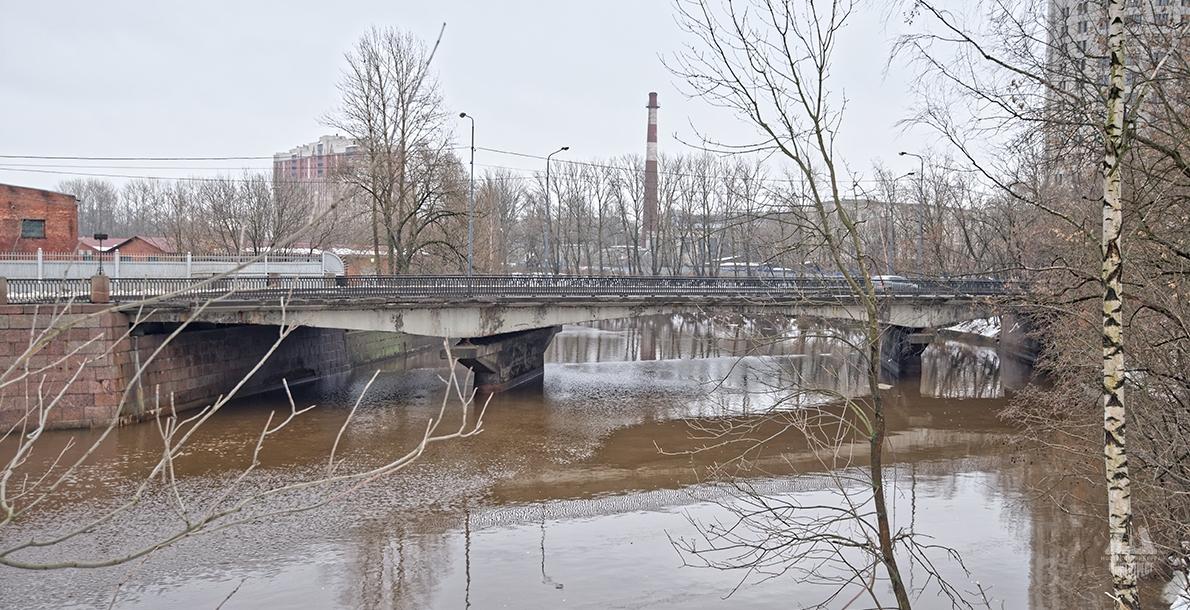 Shaumyana Bridge