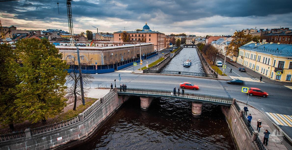 Staro-Nikolsky Bridge