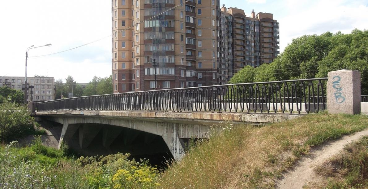 Avangardny Bridge