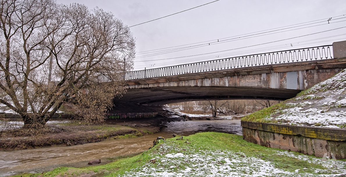 Veteranov Bridge