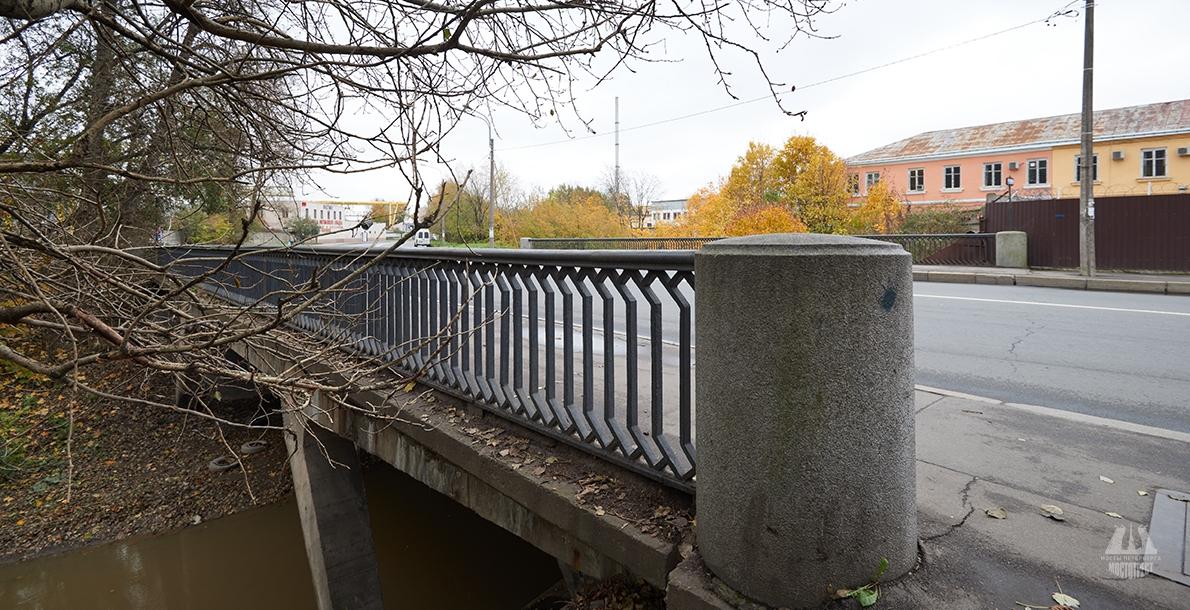 Graapovsky Bridge