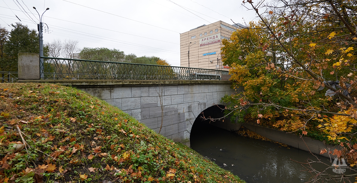 Kasimovsky Bridge