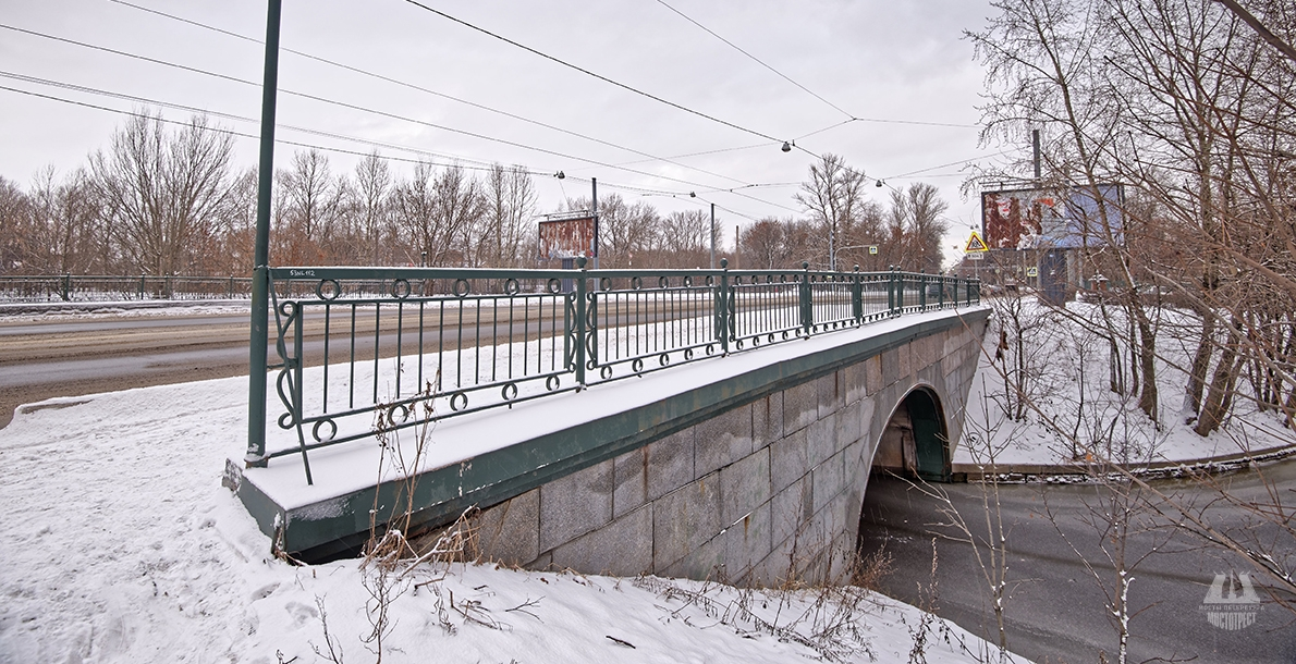 Molvinsky Bridge