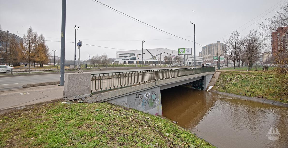 Rossiysky Bridge