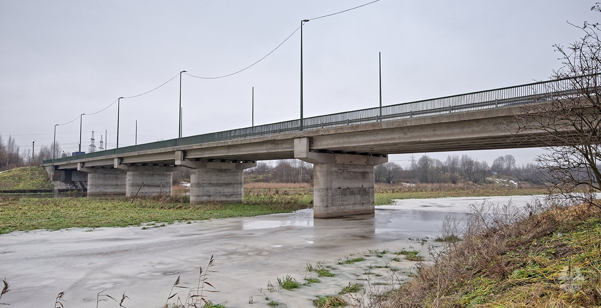 Chelyabinsky Bridge