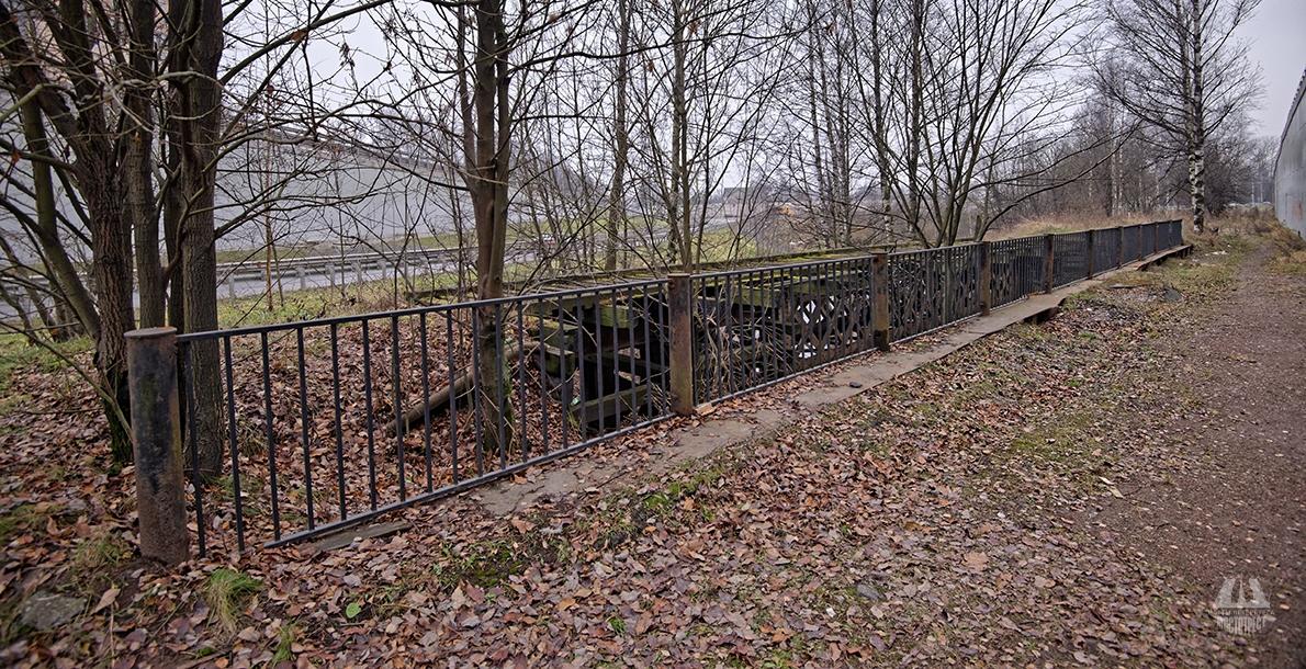 The 4th Rzhevsky Bridge