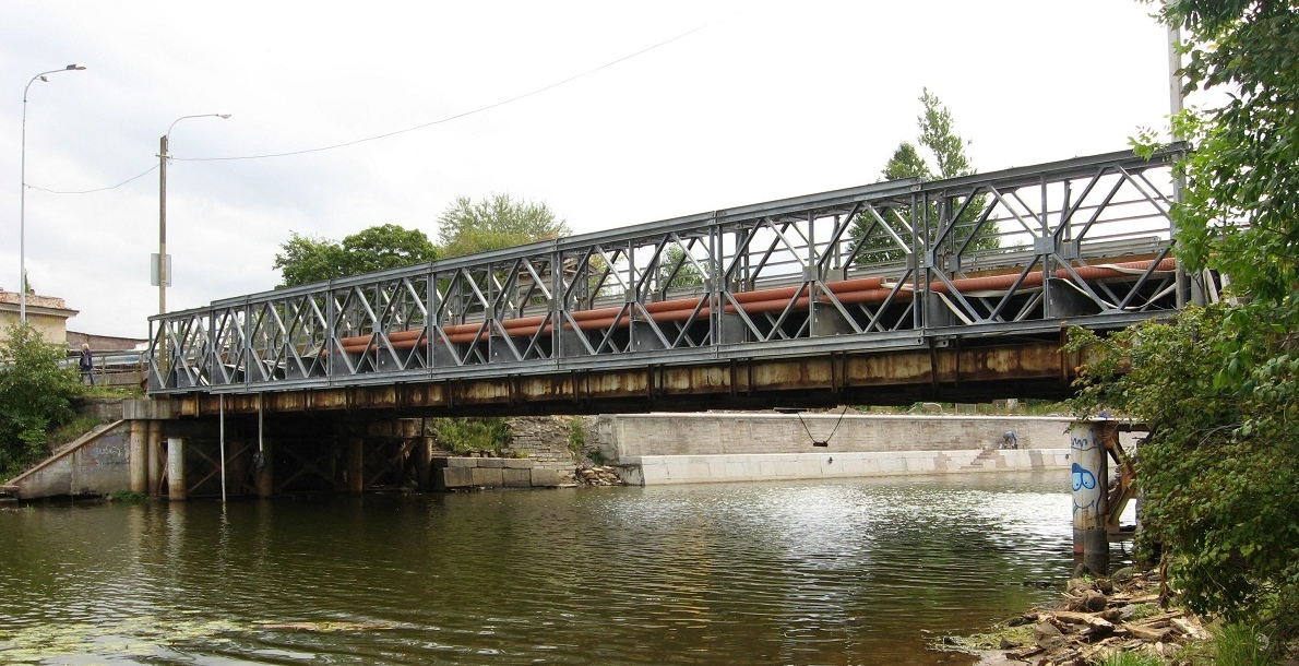 Shkipersky Bridge