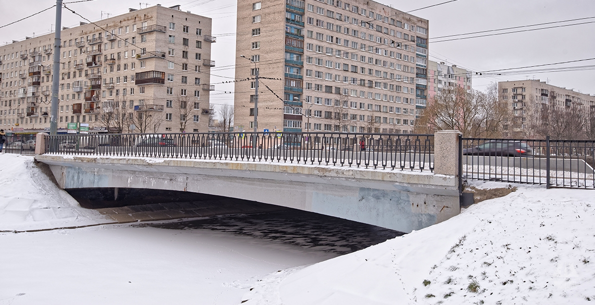 Novy Bridge