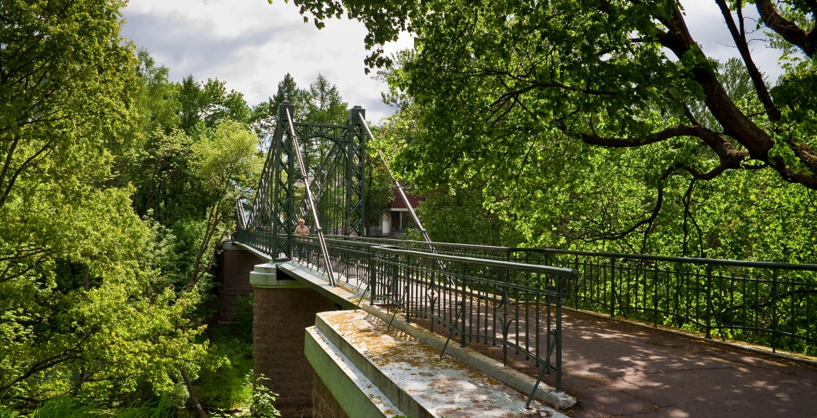 Makarovsky Bridge