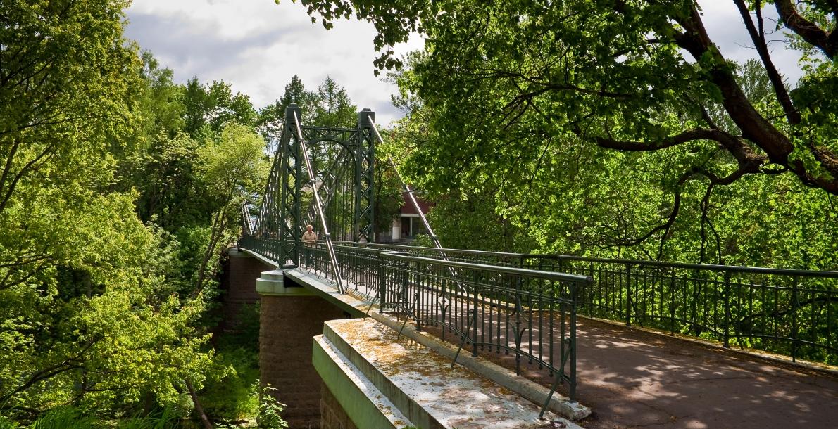 Makarovsky Bridge