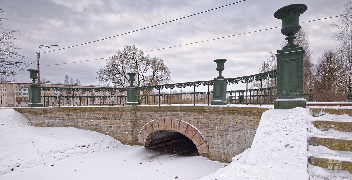 The Bridge on Erlerovsky Blv