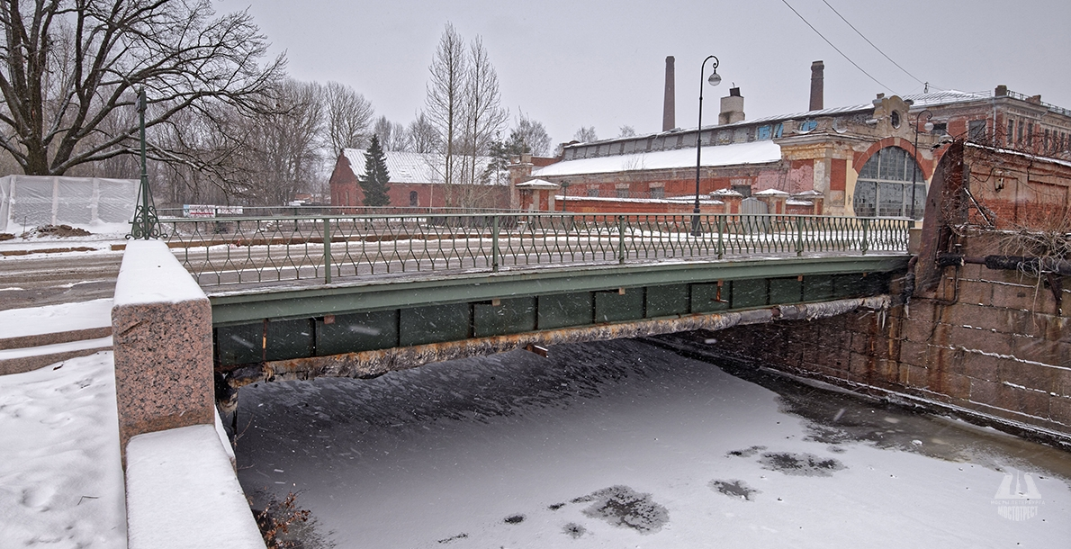 Penkovy Bridge
