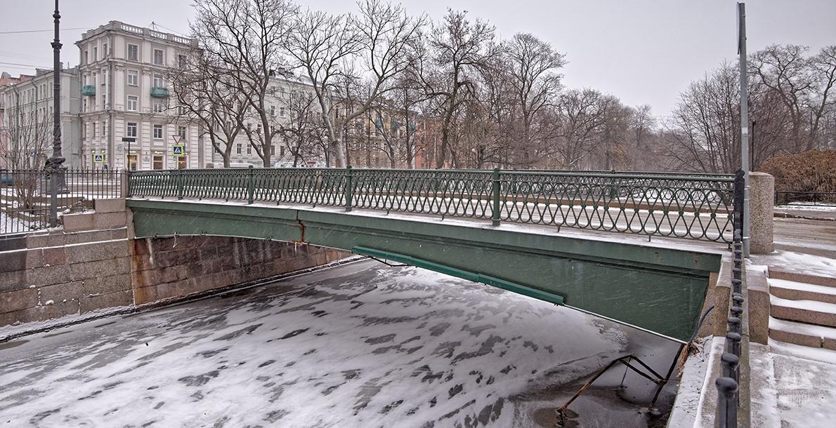 Sovetsky Bridge