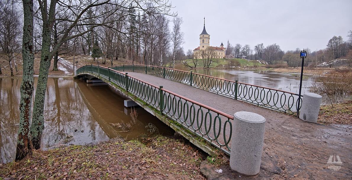 Gorbaty Bridge