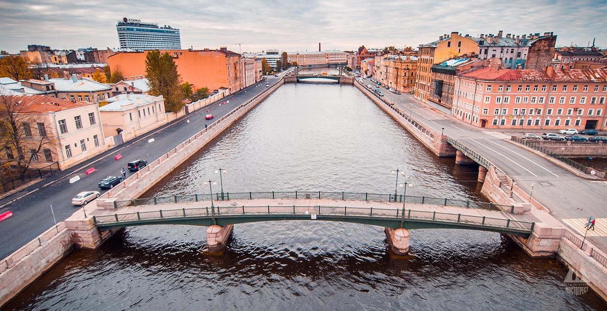 Krasnoarmeysky Bridge