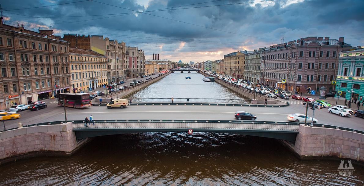 Leshtukov Bridge