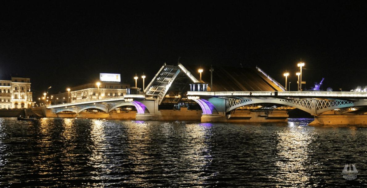 Blagoveschensky Bridge