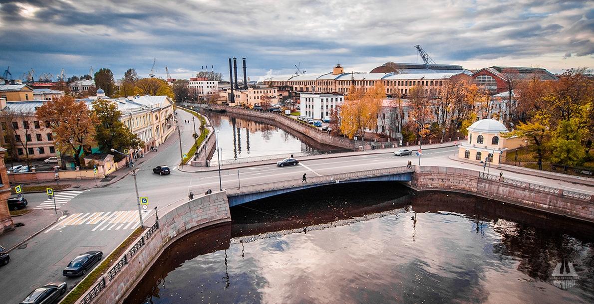 Khrapovitsky Bridge