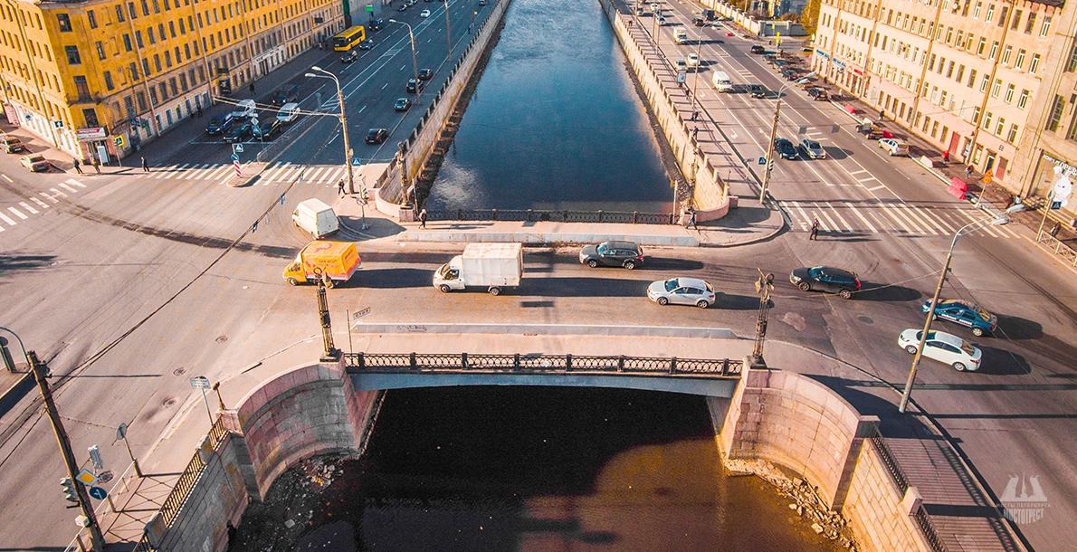 Krasnooktyabrsky Bridge