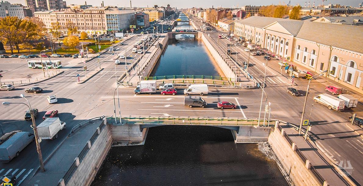 Mitrofanyevsky Bridge