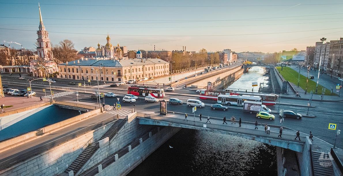 Novo-Kamenny Bridge