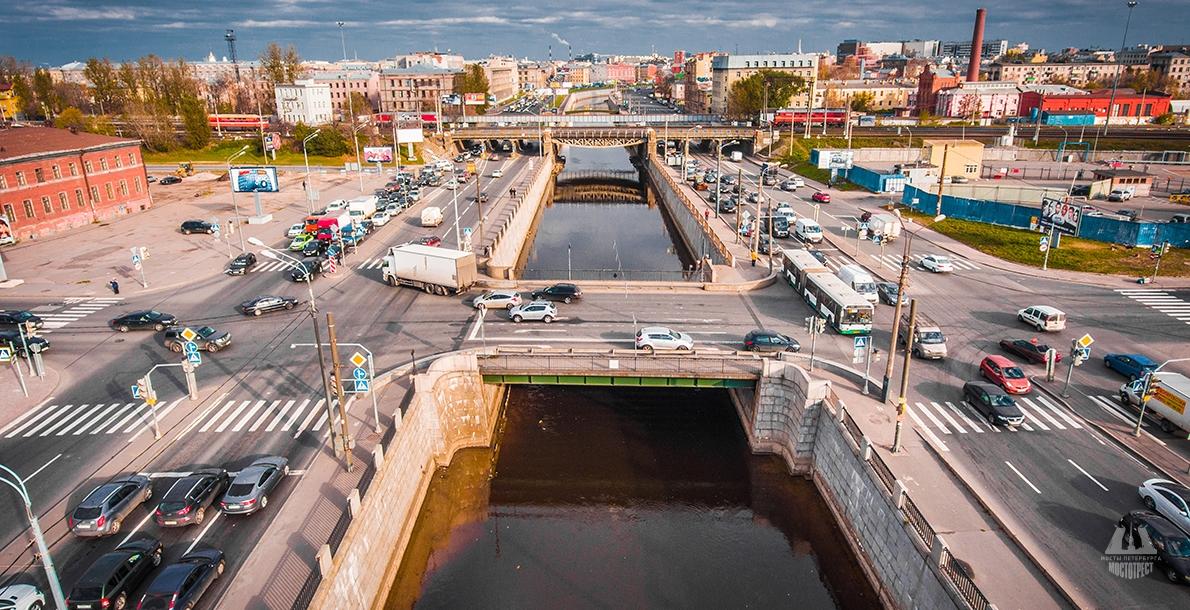 Ruzovsky Bridge