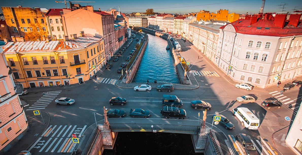 Podyachesky Bridge
