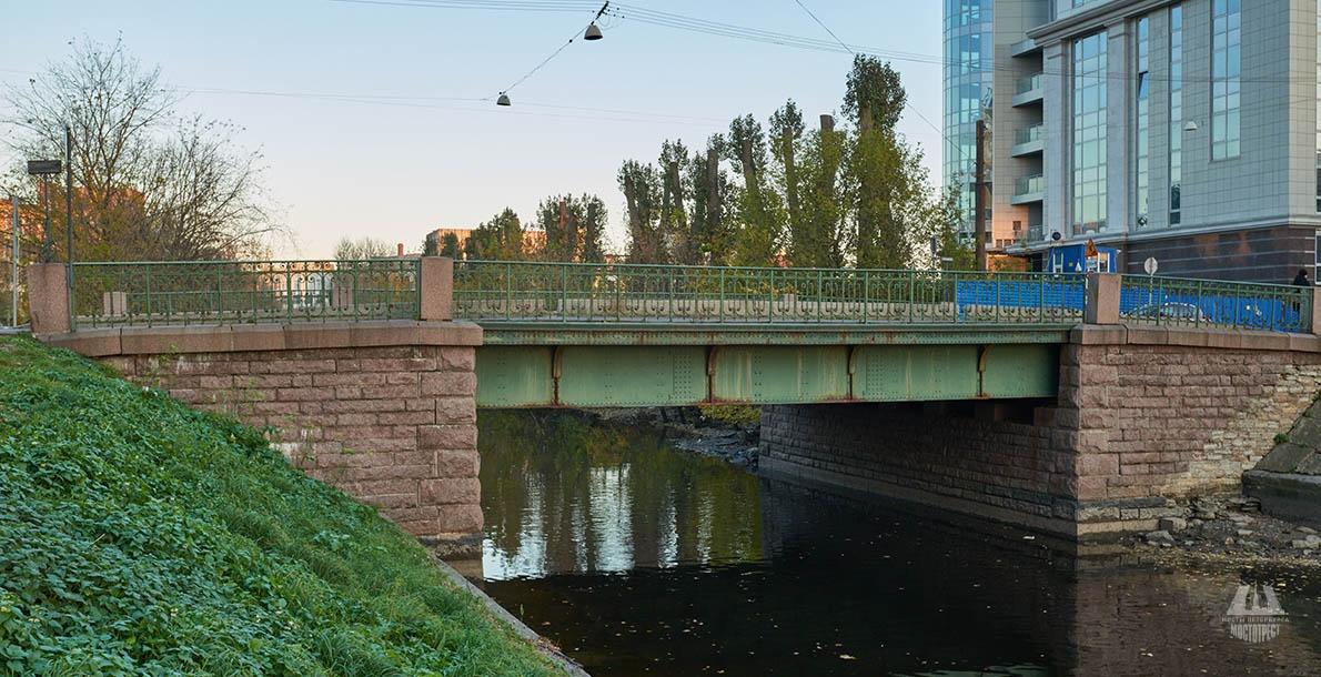 Barochny Bridge