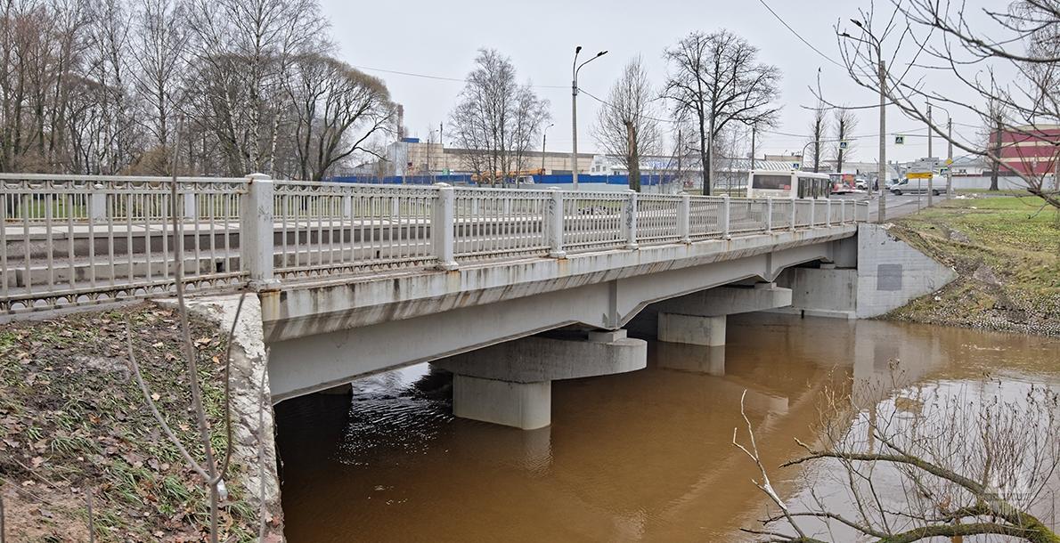 Bolshoy Iliynsky Bridge