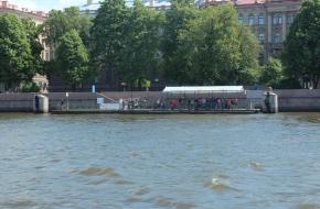 "Quay ""Admiralty Embankment, 8"""